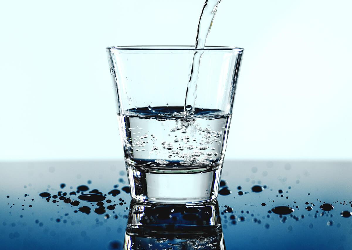 вода для организма