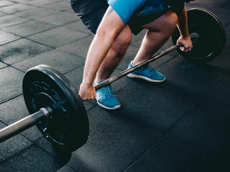 Как поддерживать форму своего оптимального состава тела