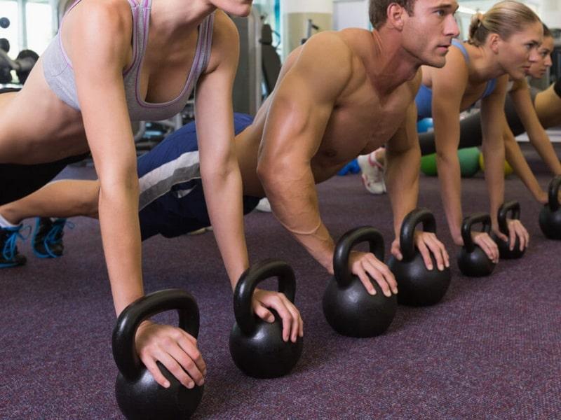Мышечная масса тела и безжировая. В чем разница?