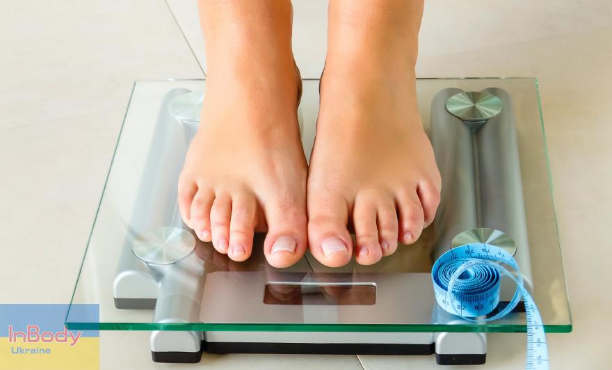 Как остановить набор веса?