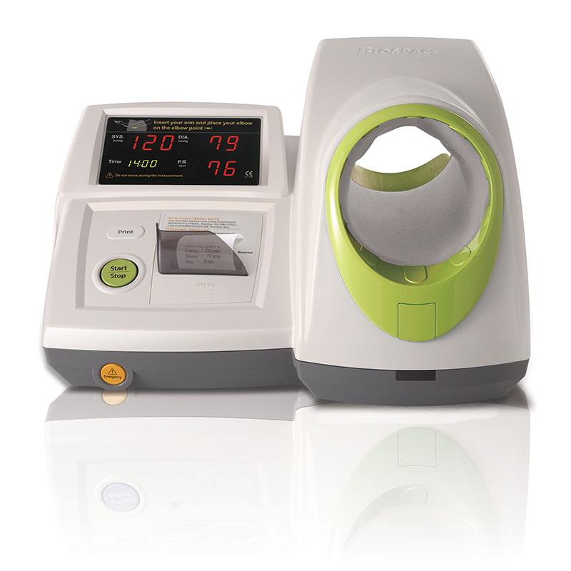 Аппарат для измерения артериального давления inbody BPBIO320