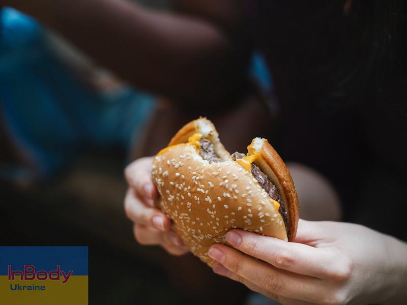 Секреты пищевой зависимости