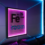 Логотип Фитнес центра Ферум