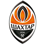 Логотип ФК Шахтер