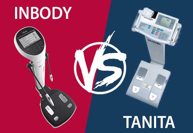Изображение Инбоди и Таниты сравнение